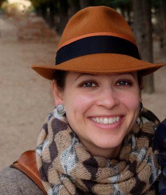 Charlotte Gintert