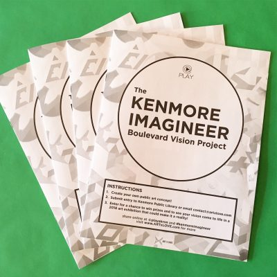 Kenmore Imagineer