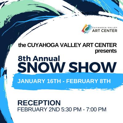 Call to Artists: CVAC Snow Show
