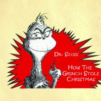 """The Illusion Factory presents Dr. Seuss' """"How the Grinch Stole Christmas"""""""