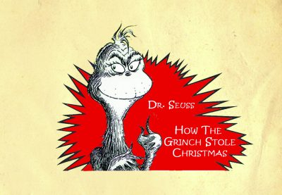 "The Illusion Factory presents Dr. Seuss' ""How the Grinch Stole Christmas"""