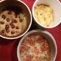 YA Cafe: Mug Meals