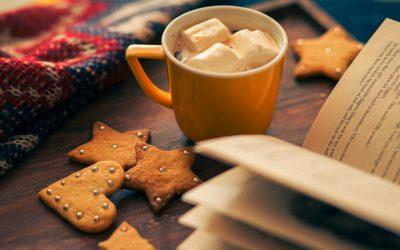Stories, Crafts & Cookies