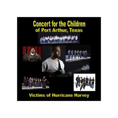Concert for the Children of Port Arthur, Texas
