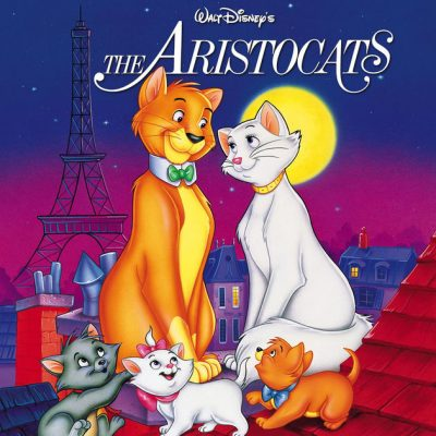 Winter Break Family Film Matinees: Aristocats