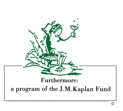 J.M. Kaplan Fund Offers Grants to Nonprofit Publis...