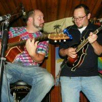 Annual Birthday Bash w/ John Welton & Andy Shepherd