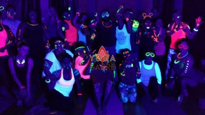 Black Light Buti