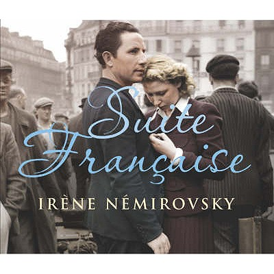 Evening Book Discussion (Suite Francaise by Irene ...