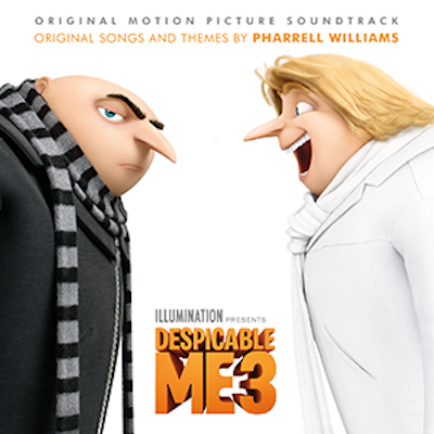 Winter Break Family Film Matinees: Despicable Me 3