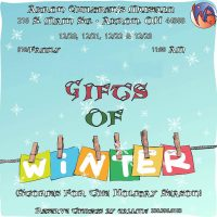 Gifts of Winter: A Holiday Storytelling Performance for Families