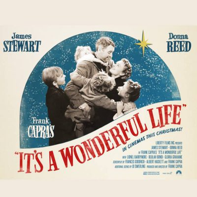 Movies@Main: It's a Wonderful Life