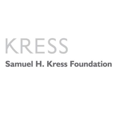 Kress Foundation Invites Applications for Art Cons...