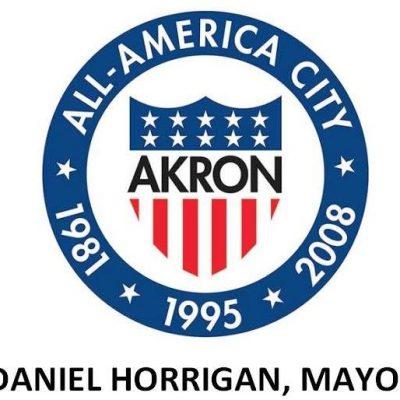 City of Akron Recreation Bureau Easy Events E-Newsletter