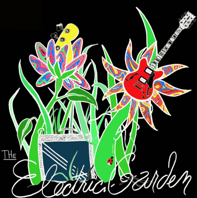 The Electric Garden Debuts @Jilly's
