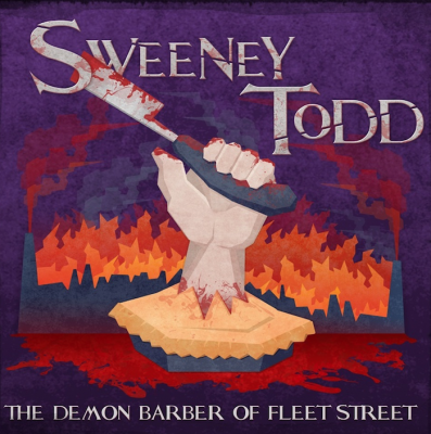 AUDITIONS: Sweeny Todd at Blank Canvas Theatre (PAID)