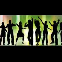 Lesson + Dancing, Jan. 14th
