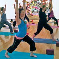 Art, Yoga and Meditation