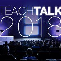 TeachTalk 2018