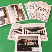 Kenmore Imagineer // deadline + exhibition