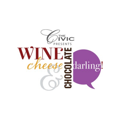 Wine, Cheese and Chocolate, Darling Event presented by The Akron Civic Theatre Womens Guild