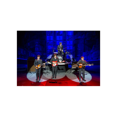 Let It Be: A Celebration of the Music of the Beatles