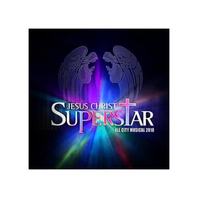 All - City Musical - Jesus Christ Superstar