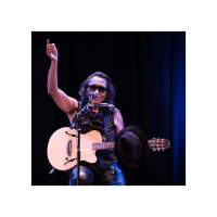 Rodriguez - Legendary Folk-Rock Super Star