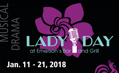 """Lady Day at Emerson's Bar and Grill"""