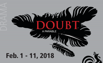 """Doubt: A Parable"""