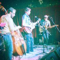 Gretchen Pleuss/Cory Grinder Band/Ben Gage/Johnny G