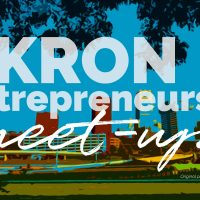 Akron Entrepreneurs Meet-up