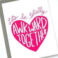 Awkward Valentine Comedy Show