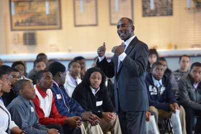 CALL FOR PROPOSALS: Be a part of the next Black Male Summit at The University of Akron!