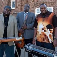 Campbell Brothers @ Cuyahoga Valley National Park Concert Series