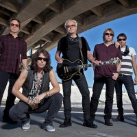 Foreigner - Juke Box Heroes Tour