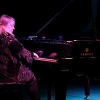 Jackie Warren at BLU Jazz+