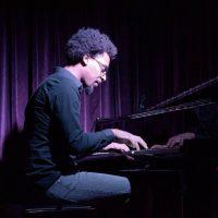 BLU Jazz Jam w/ Theron Brown at BLU Jazz+
