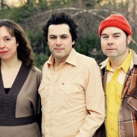 Voices in the Valley presents The Mammals