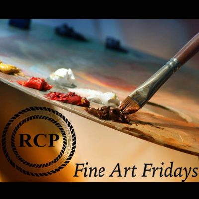 Fine Art Fridays
