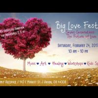 Big Love Fest / Seven Generations: The Future of Love