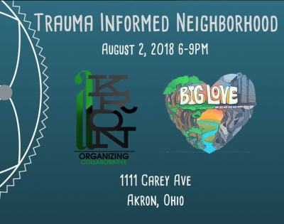 Trauma Informed Neighborhood
