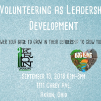 Volunteering As Leadership Development