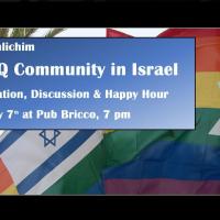 LGBTQ Community in Israel