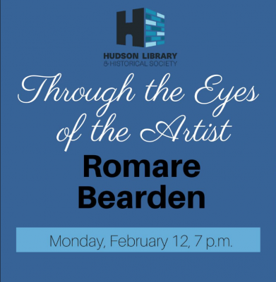 Through the Eyes of the Artist – Romare Bearden