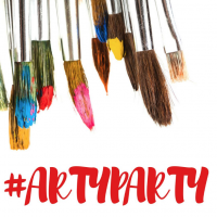 Arty Party Akron
