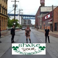 St. Patrick's Day with Scenic Route