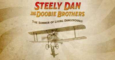 Steely Dan & The Doobie Brothers at Blossom Mu...