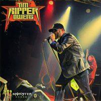 "Tim ""Ripper"" Owens & Scott Jones Acoustic Rock"
