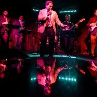 "Wesley Bright & the Honeytones: ""A Love Story"" at BLU Jazz+"